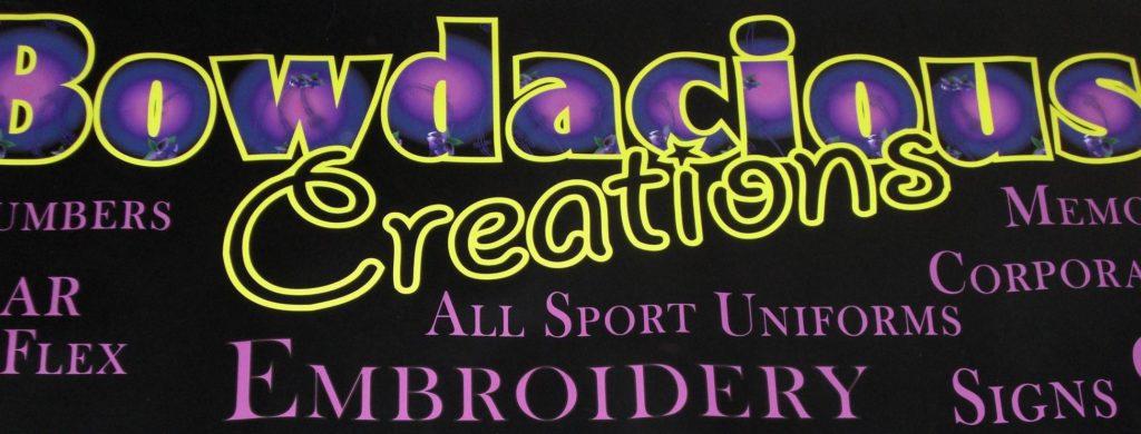 Bowdacious Creations