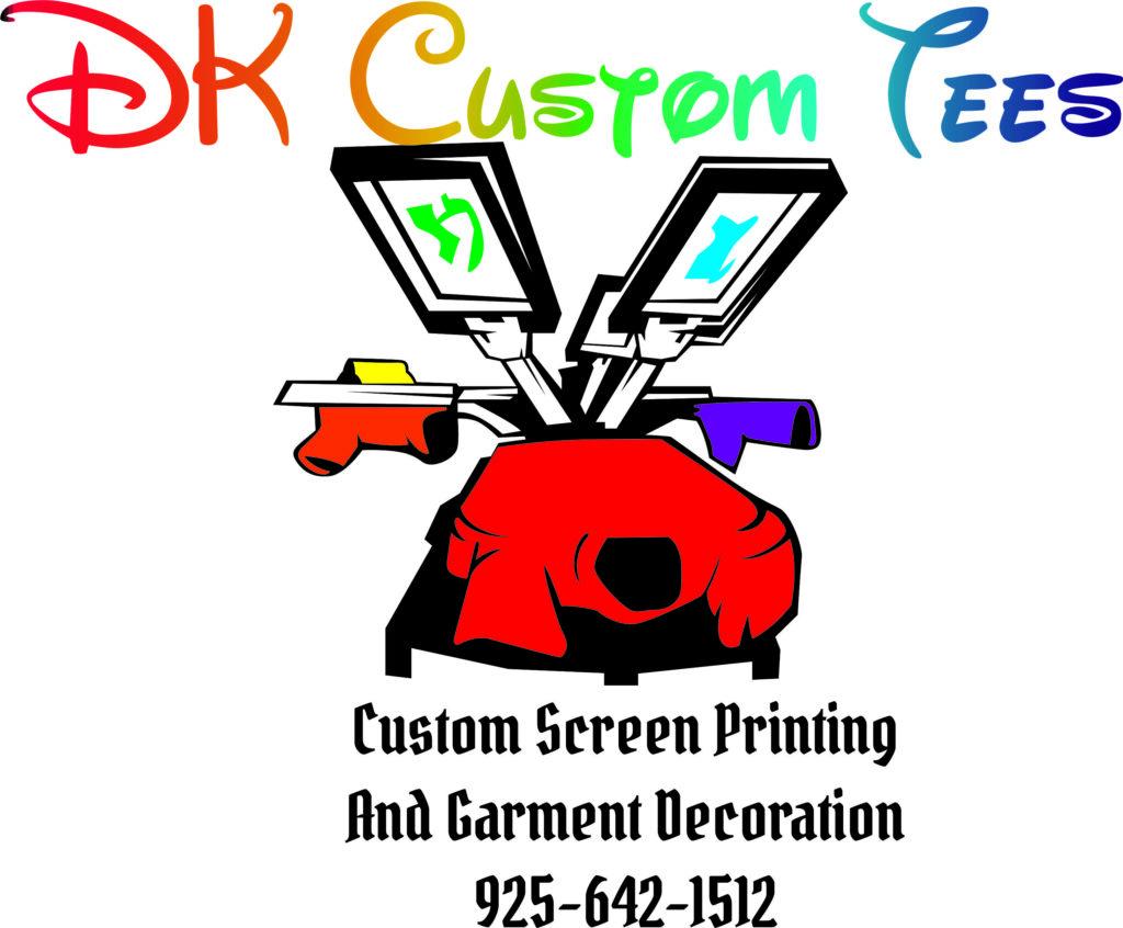 DK Custom Tees