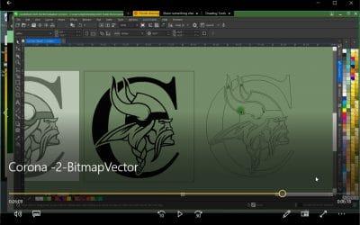 Bitmap 2 Vector -Webinar