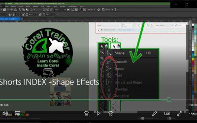 Shape Effects