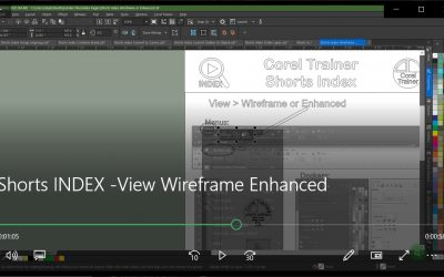 View Wireframe Enhanced